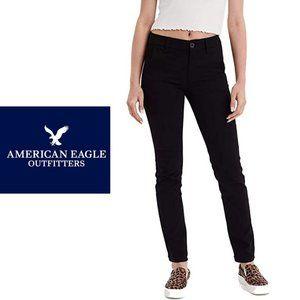 American Eagle Super Stretch Skinny Jeans - Size 6